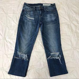 Treasure & Bond boyfriend jeans
